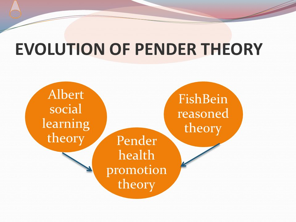 pender theory