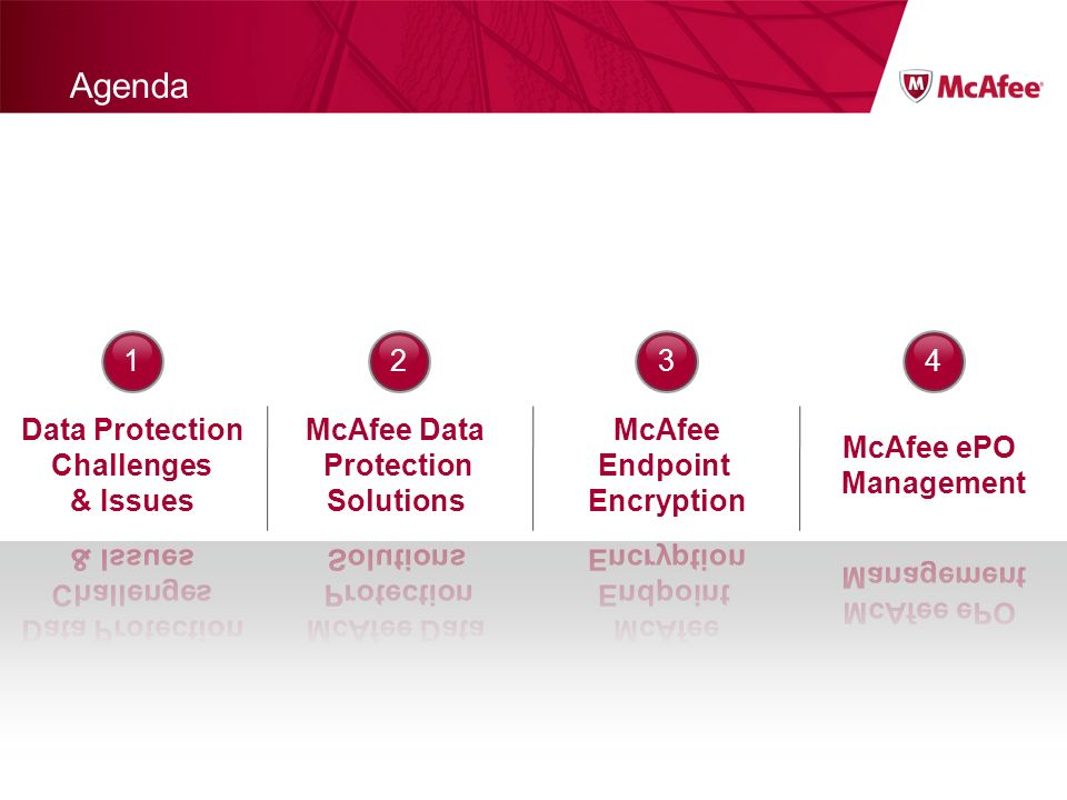 McAfee Endpoint Encryption - ppt download