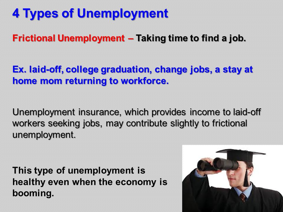 various types of unemployment Types of employment treatment for tax purposes unemployment insurance and employment training tax1 state  or more different days in that quarter or on 24.