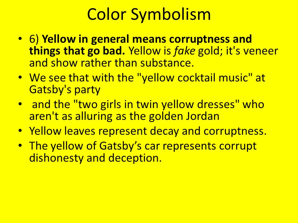 Color Symbolism 1 Gray Is The Color For Dreariness Ppt Video