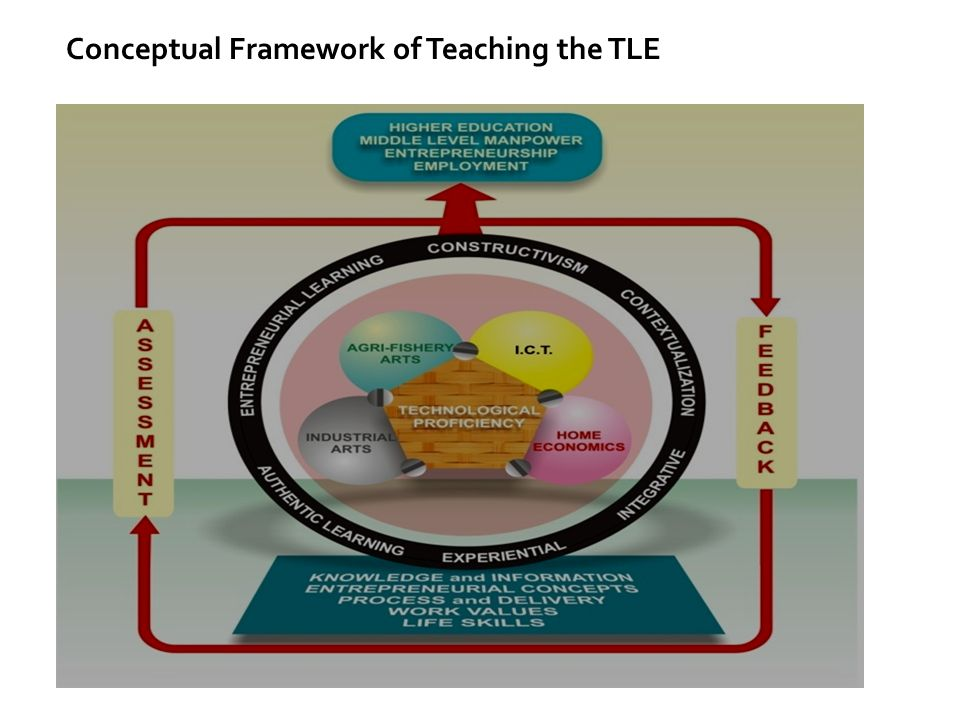 Technology and Livelihood Education and TechVoc Track in the