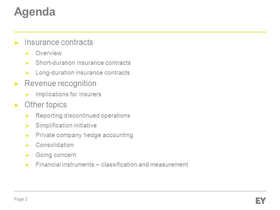 Kristin Schleicher GAAP Update Insurance Kristin Schleicher - ppt
