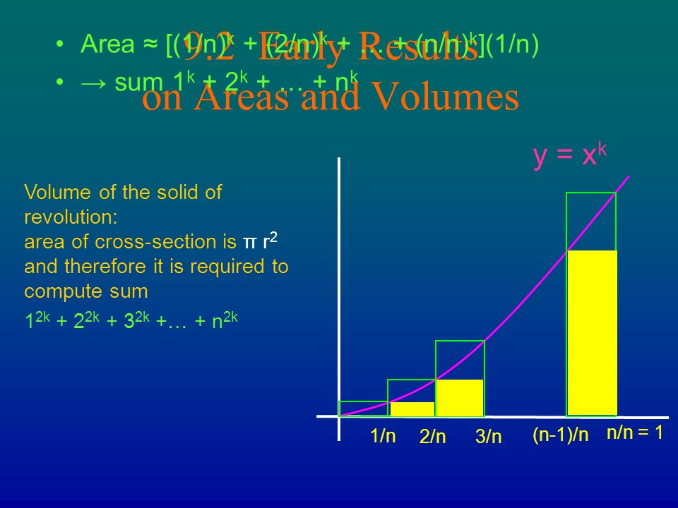 Chapter 9 Calculus What is Calculus? - ppt video online download