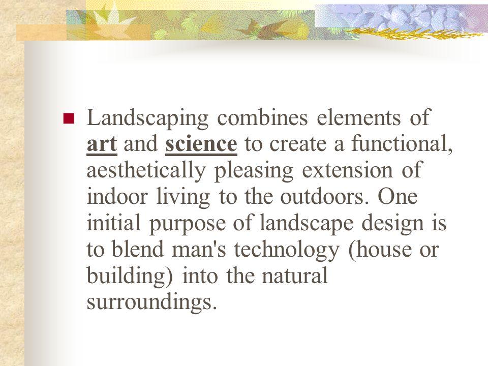 Basic Principles Of Landscape Design Ppt Download,Wood Railing Modern Steel Stair Railing Design