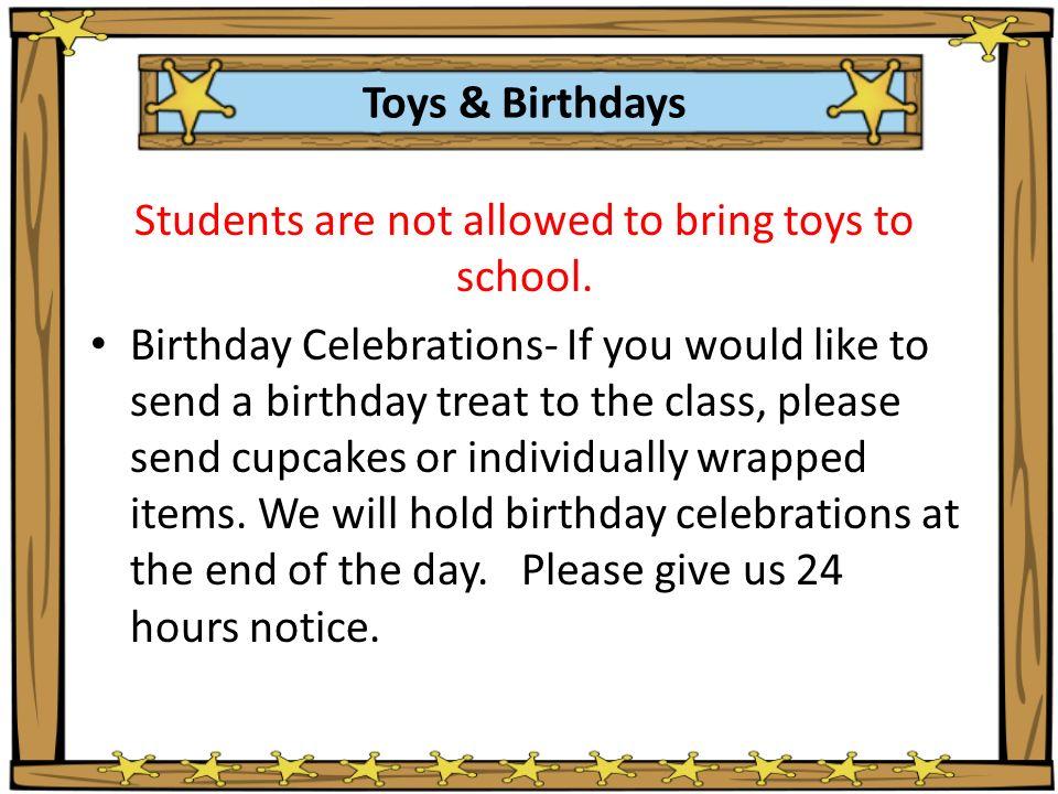 2nd Grade Schluter Elementary Curriculum Night September 10