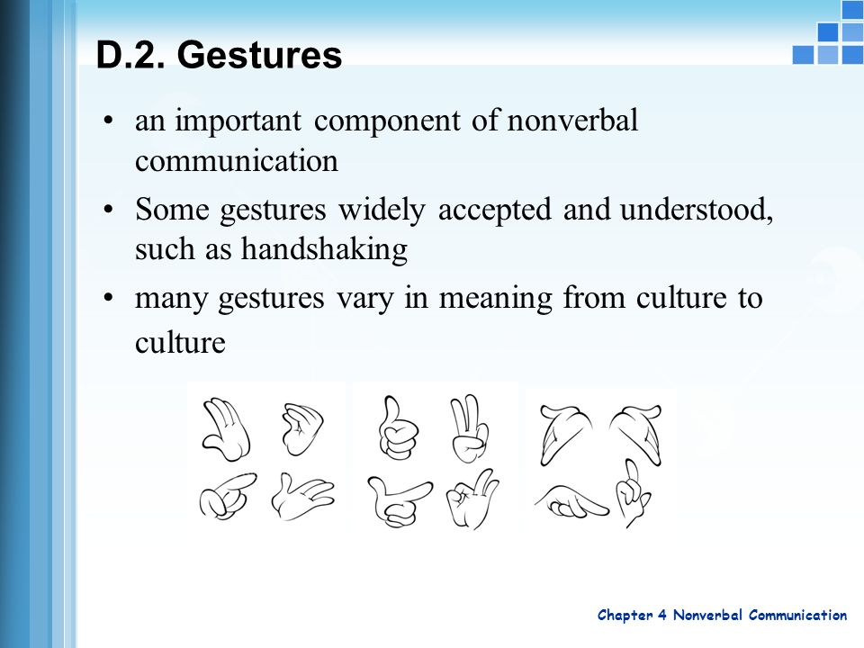 why is nonverbal communication important