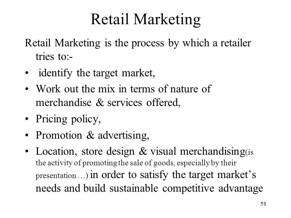 how to identify target market pdf