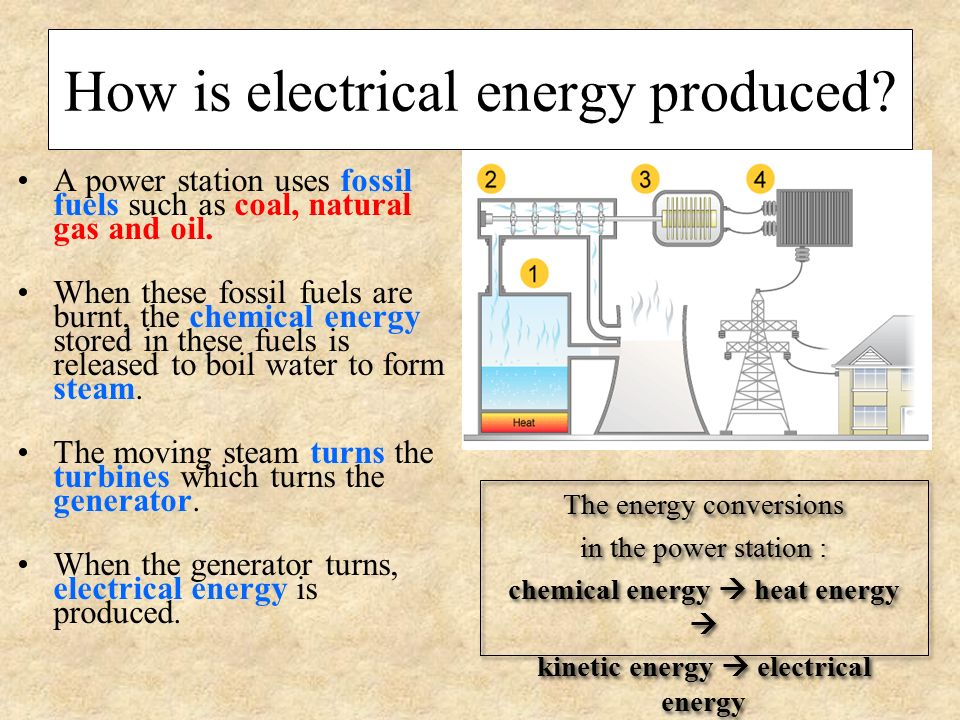 how is energy produced from the resource Energy energy is the capacity to do work and is required for life processes an energy resource is something that can produce heat, power life, move objects, or produce electricity.