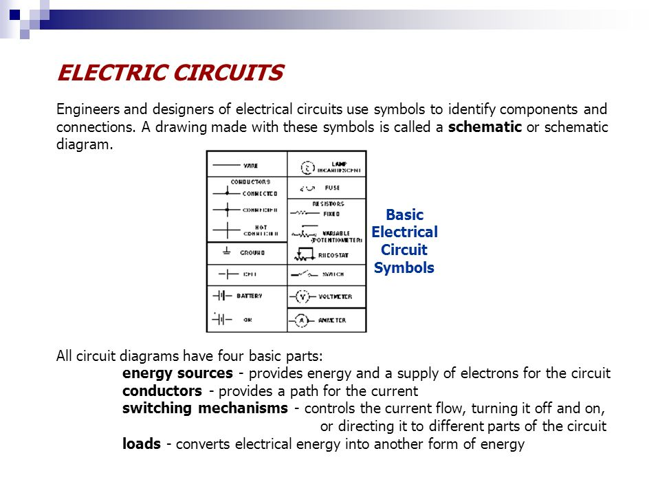 ELECTRICAL PRINCIPLES - ppt download