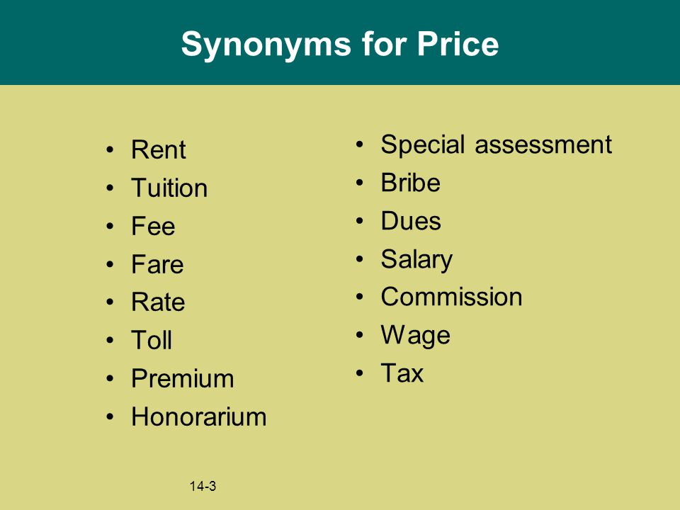 Developing Pricing Strategies and Programs - ppt download