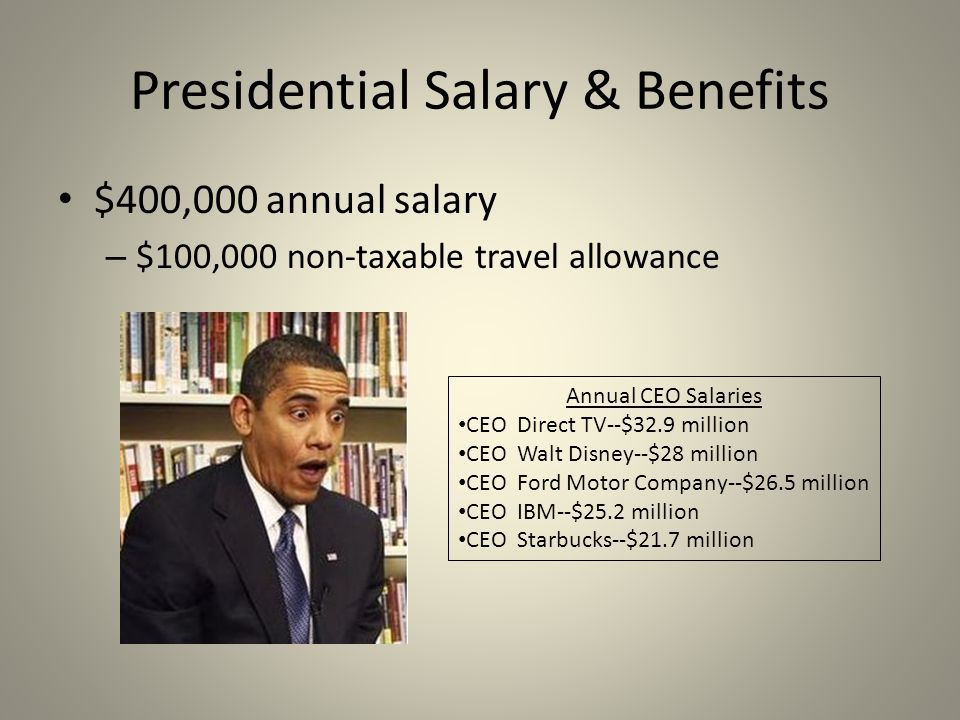 The Executive Branch  - ppt video online download