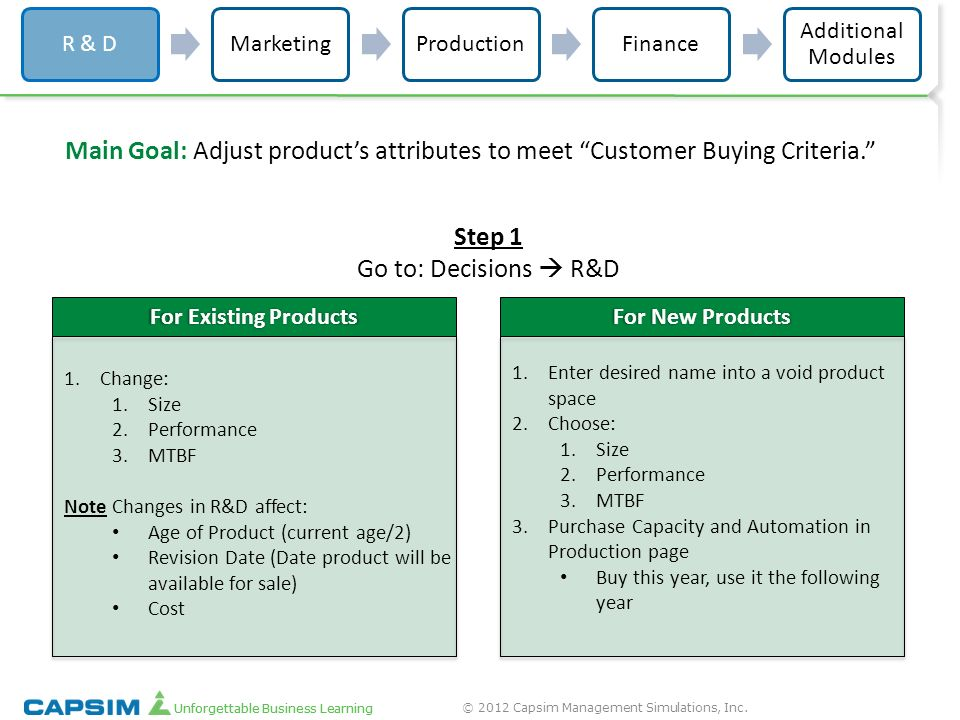 Decision Making Process - ppt download