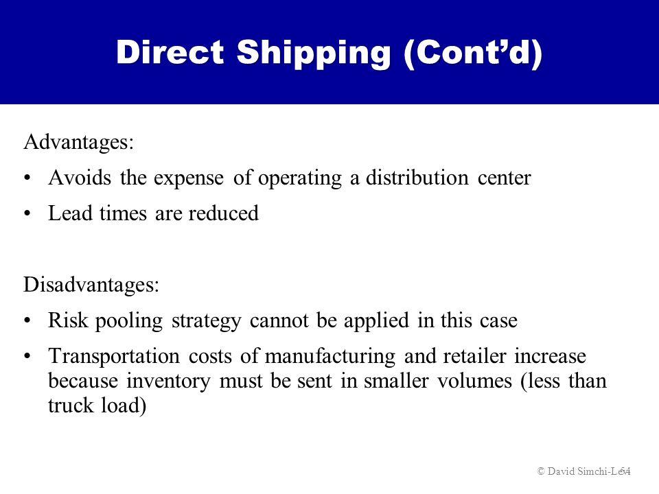 Logistics & Supply Chain Management Strategies - ppt video