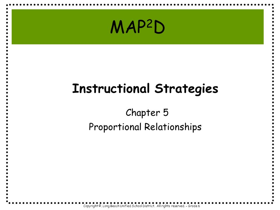 Instructional Strategies Ppt Download