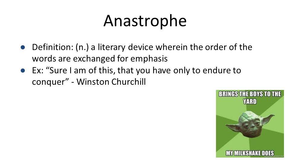 Auxesis Definition An Artistic Arrangement Of A List Items So