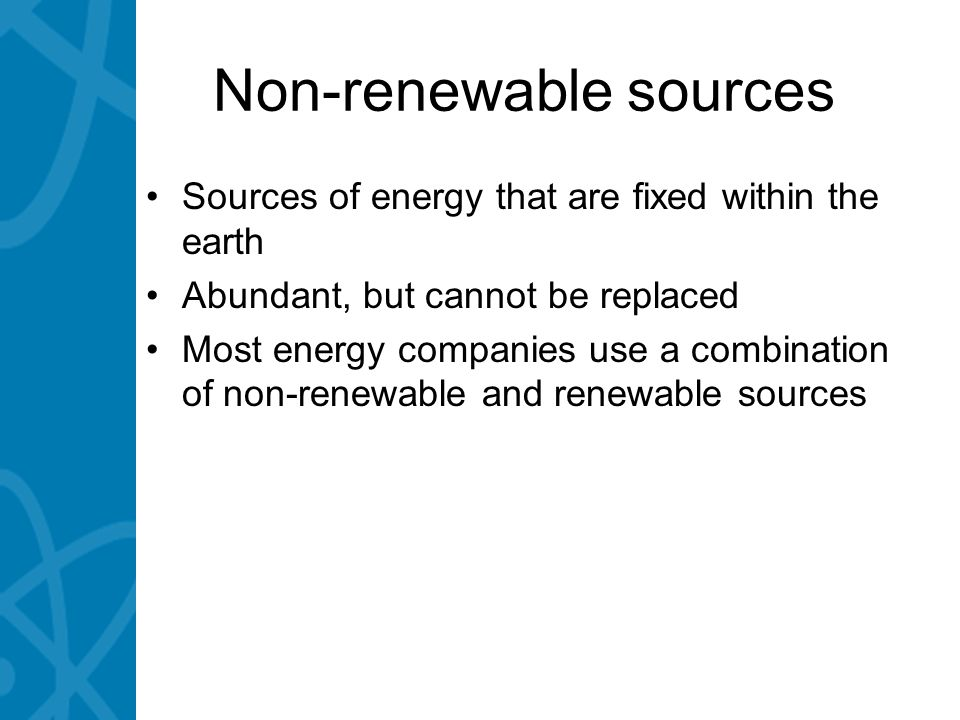 What Is Green Energy Distribute The Renewable Energy