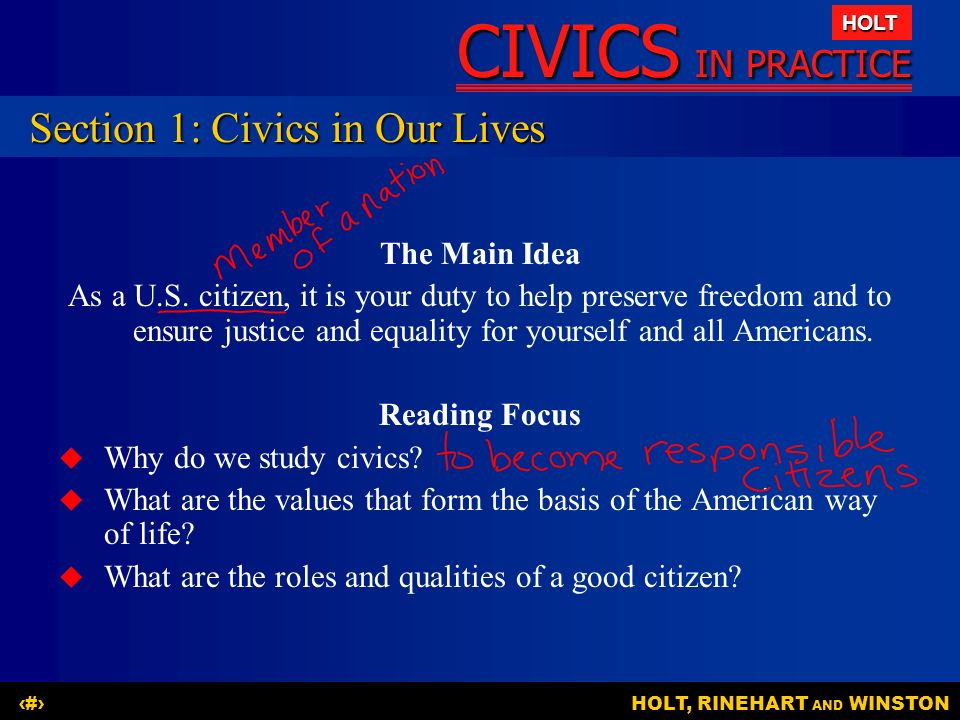 civics exam guide Course summary this civics study guide course provides effective lessons and self-assessment quizzes to help you quickly review material and test yourself on important civics topics.