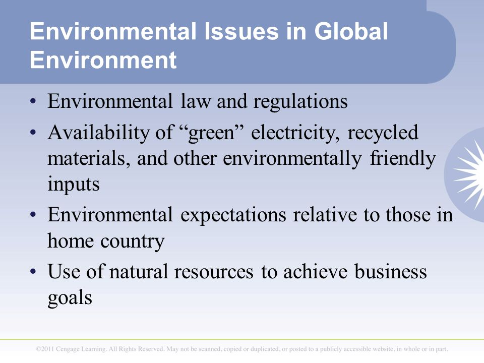 Environmental And Natural Resources Law Schools