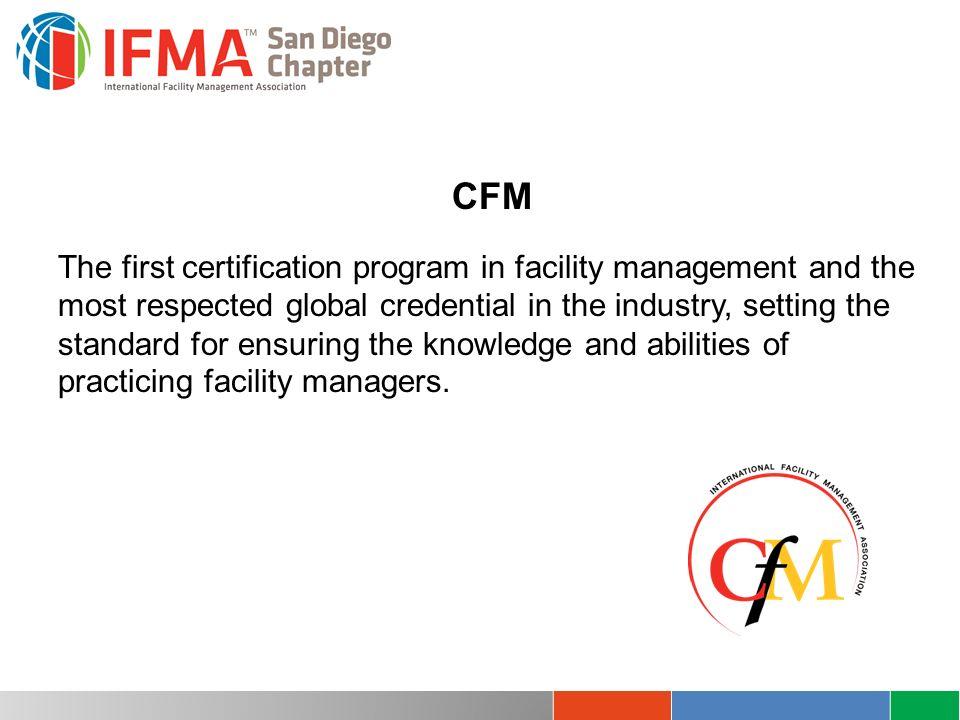 Ifma Credentials Breakfast Presentation Ppt Video Online Download