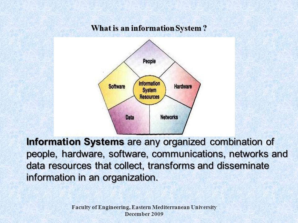 role of information system in business pdf