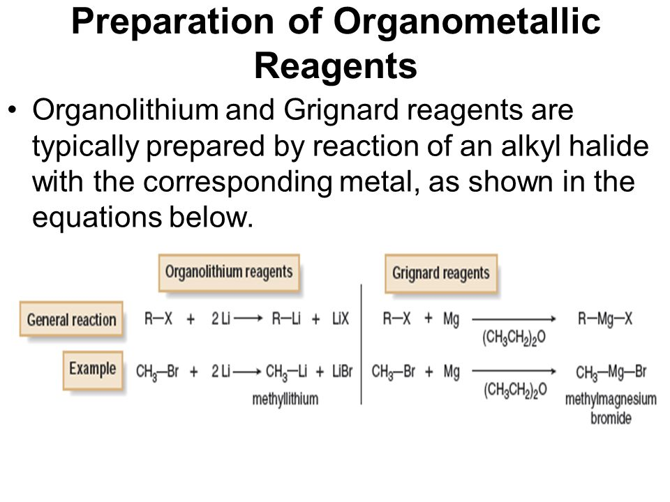 SCH 2303: SYNTHETIC ORGANIC CHEMISTRY - ppt download