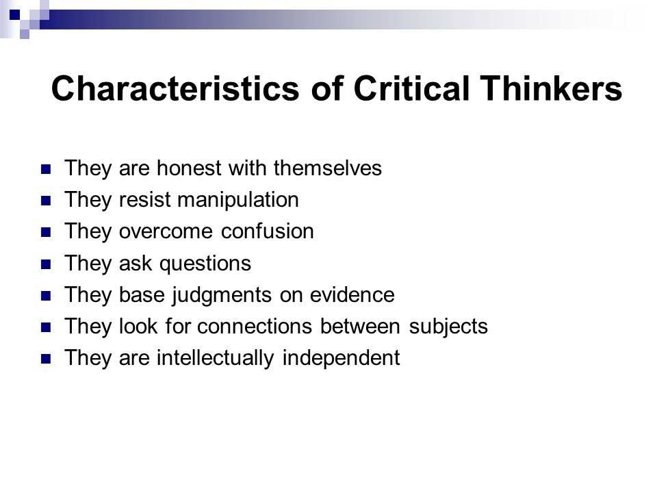 critical thinking and physical evidence essay Home free essays critical thinking: evidence based practice (ebp) and person-in-environment (pie) they can wait for evidence and weigh evidence.