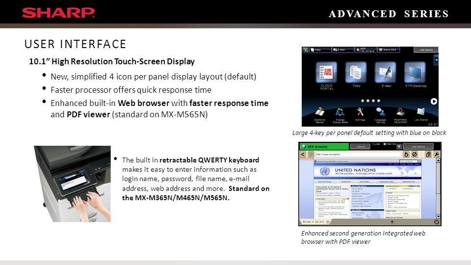 advanced series essentials series ppt download