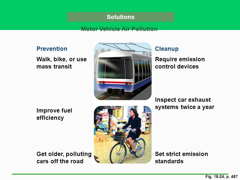 air pollution by vehicles pdf