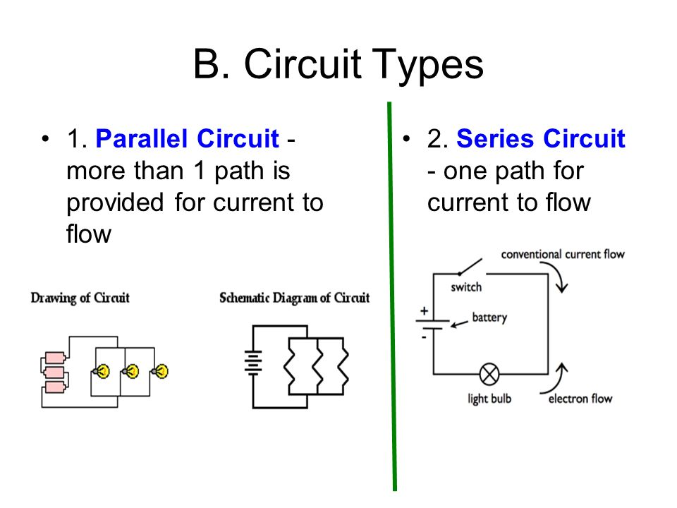 Dc Parallel Circuit Diagram House Wiring Diagram Symbols