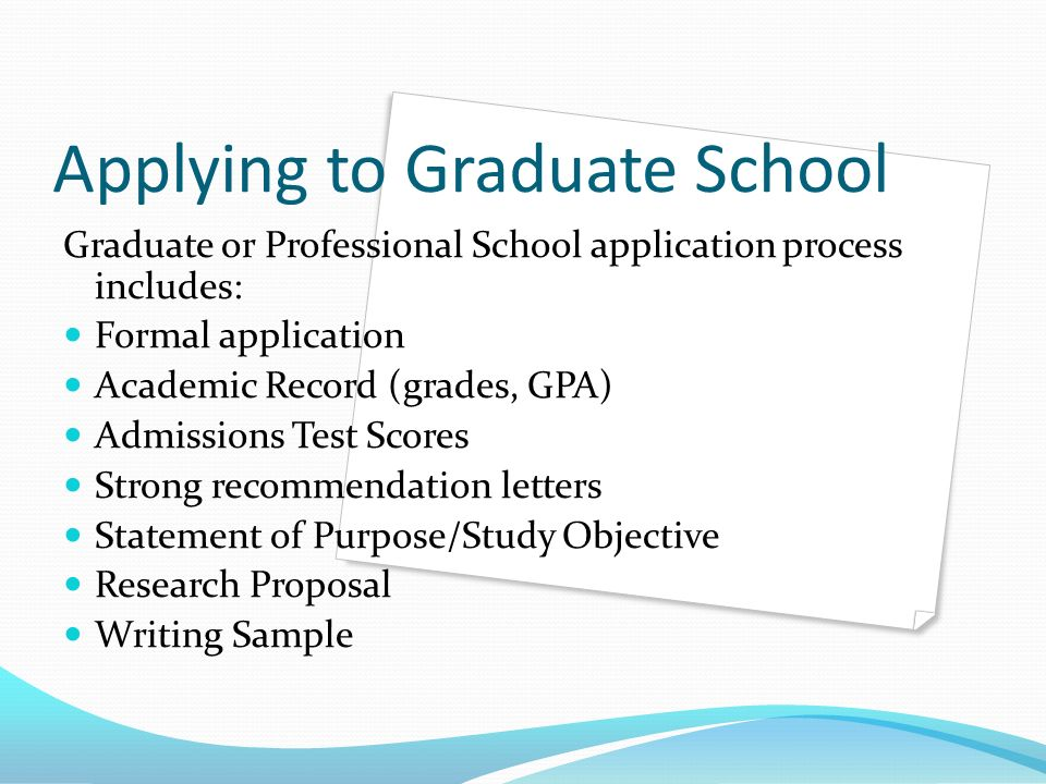 Writing scholarship essays for graduate school ppt download 3 applying to graduate school spiritdancerdesigns Image collections