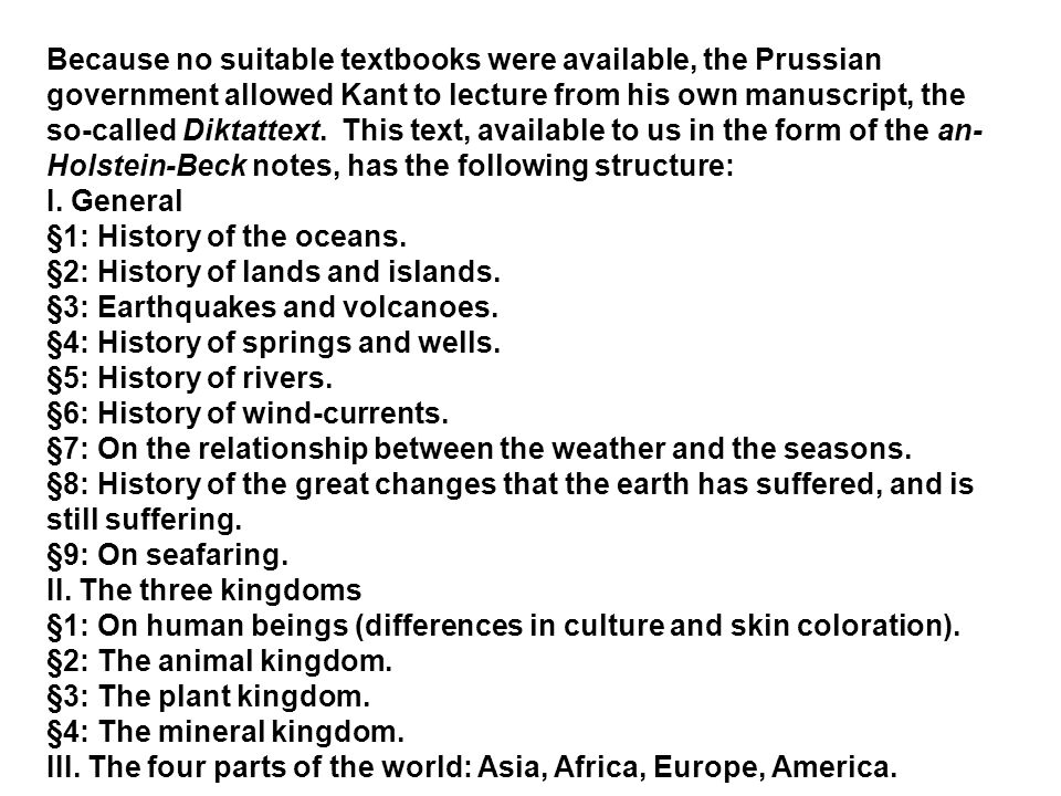 the founders of modern geography  - ppt download