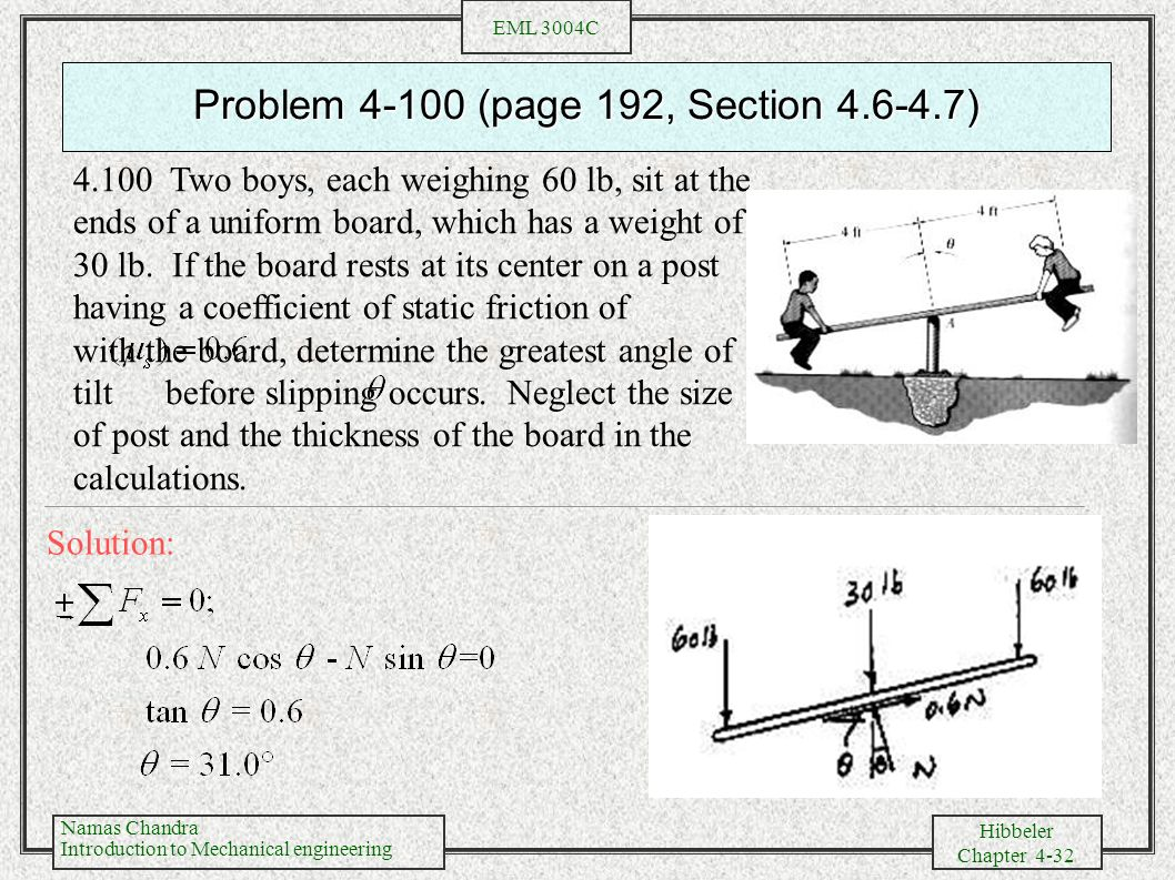 Problem (page 192, Section )