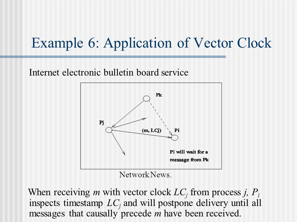 Distributed System Design: An Overview* - ppt download