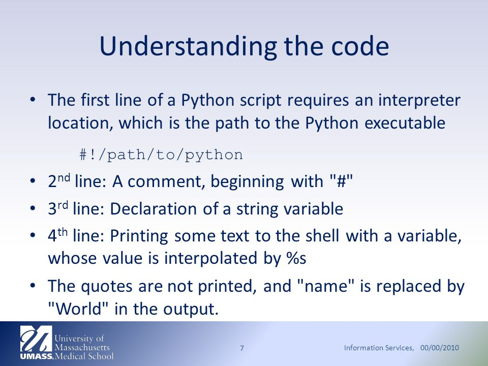 Crash course on Python programming - ppt download
