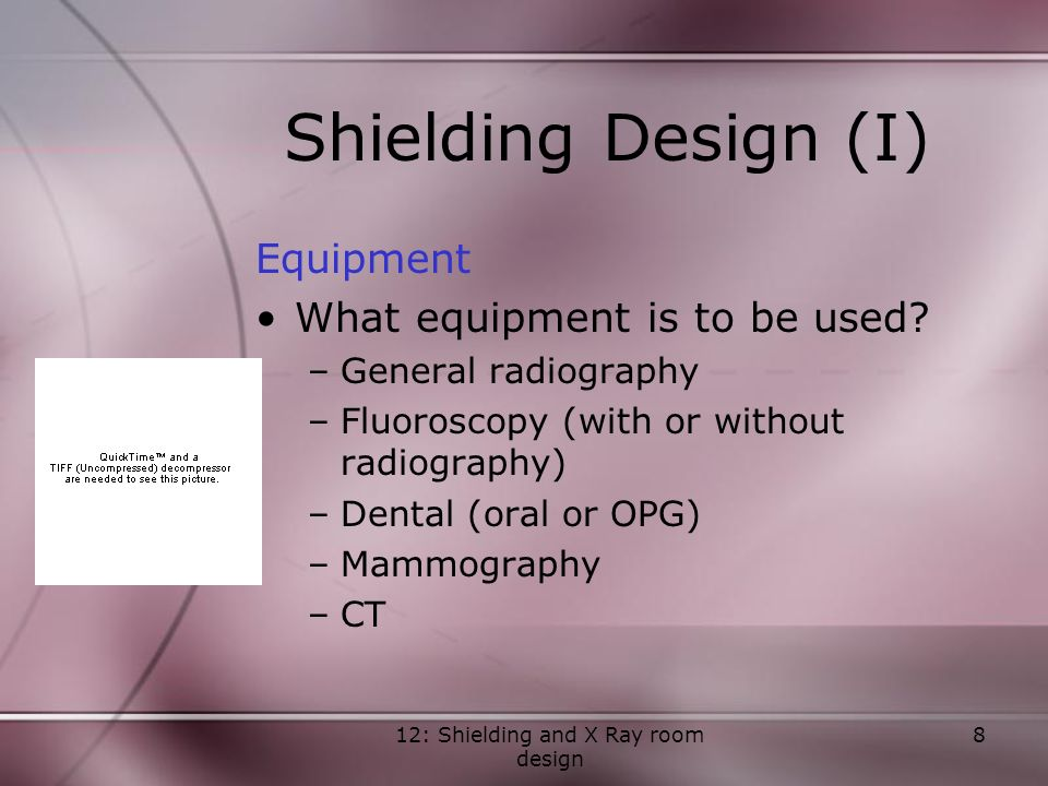 Radiation Protection In Diagnostic And Interventional