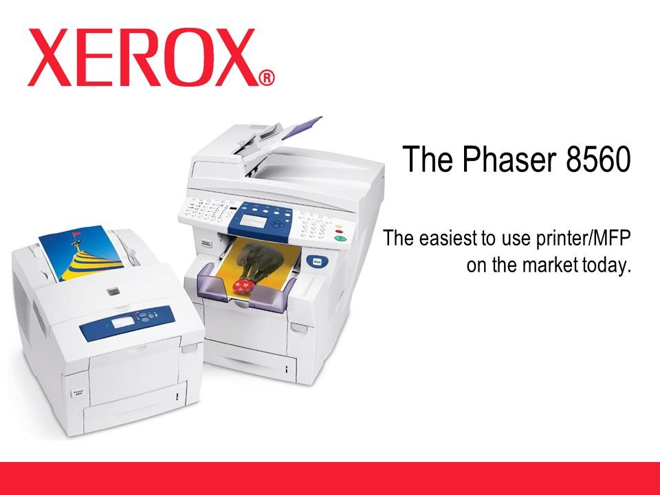 DRIVERS FOR XEROX PHASER 8560 MFP PS