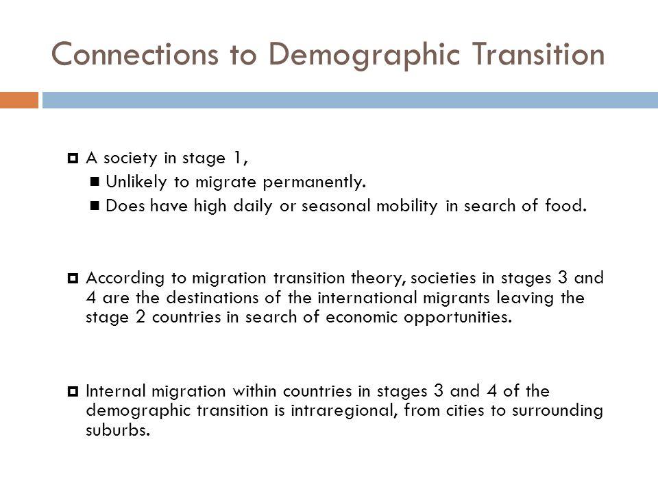 Chapter 3 Migration Ppt Video Online Download