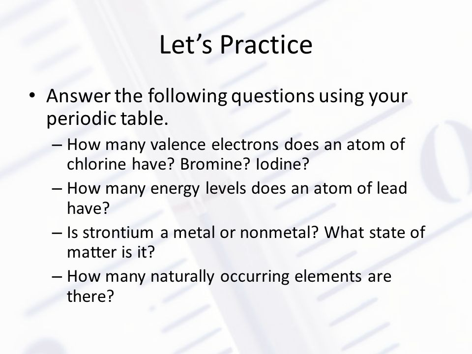 Integrated Science Midterm Review Ppt Video Online Download