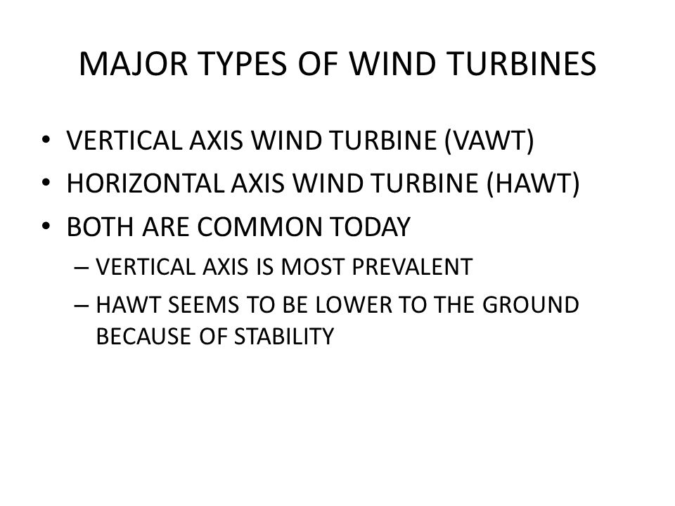 WIND ENERGY  - ppt video online download