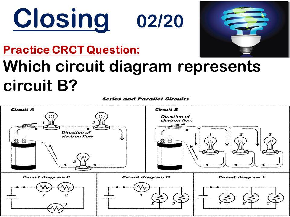 practice crct question ppt video online download rh slideplayer com circuit diagram practice circuit diagram practice