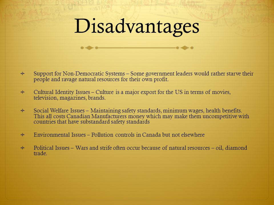 disadvantages of dowry system