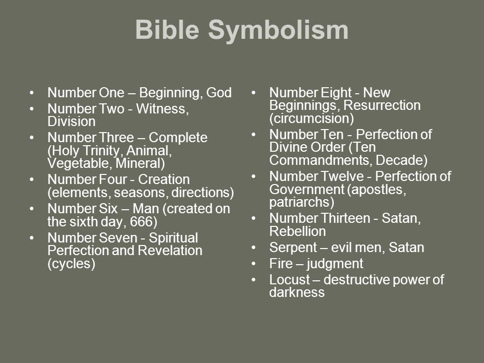 Bible History Notes Ppt Video Online Download