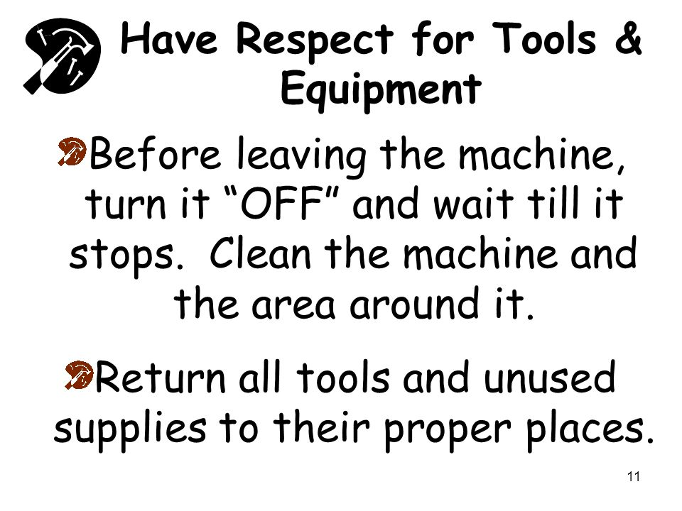 engineering  u0026 technology general safety rules