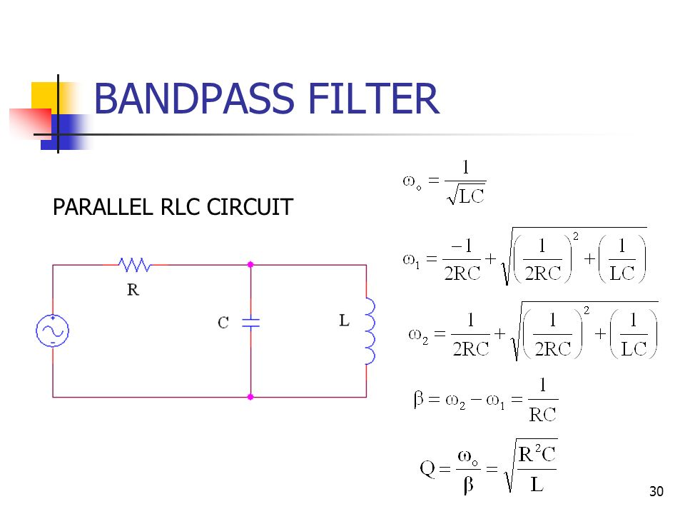 CHAPTER 4 RESONANCE CIRCUITS - ppt video online download