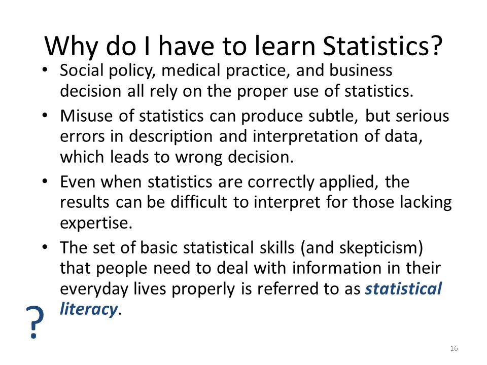 Statistics for Business - ppt video online download