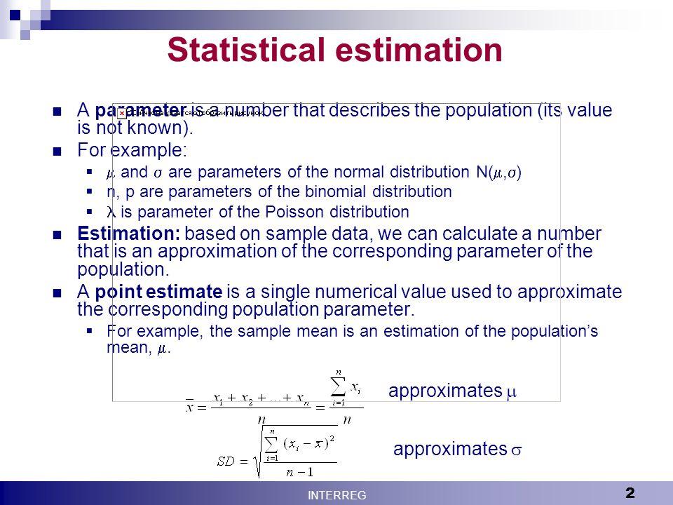 Biostatistics, statistical software IV - ppt video online