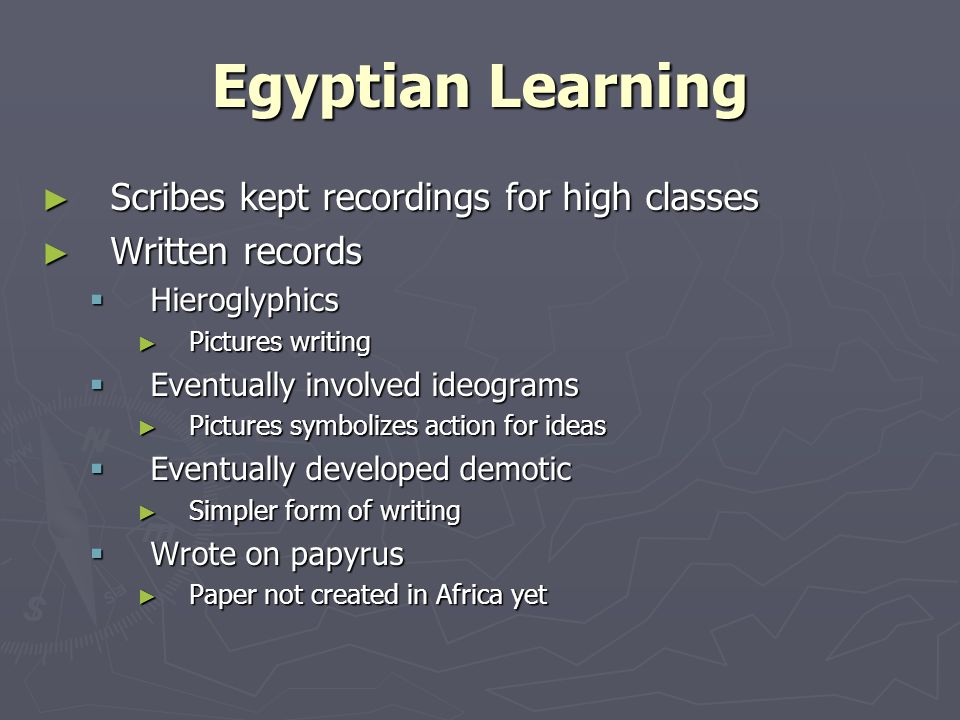 Chapter 2 First Civilization: Africa and Asia - ppt video online