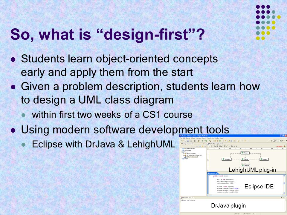 Novel curricula and tools for java in cs1 courses ppt download 4 so ccuart Image collections