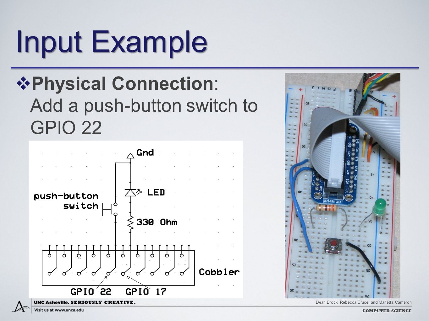 Wiringpi Gpio Functions Best Electrical Schematic Diagram Controlling The World With Raspberry Pi Ppt Download
