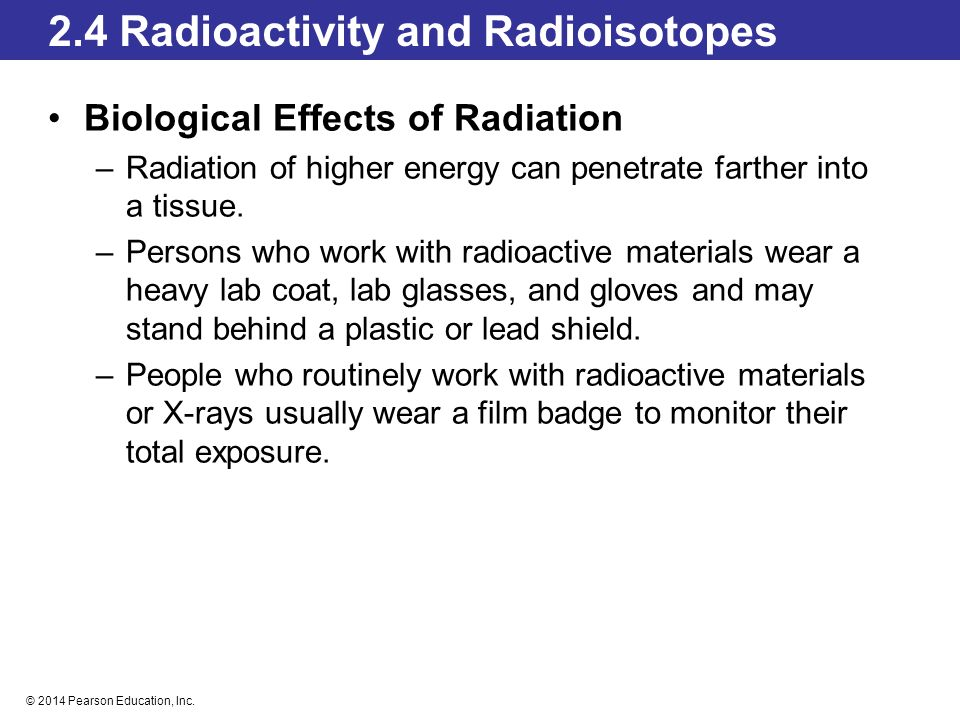 Chapter 2 Atoms and Radioactivity - ppt download